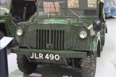 2012-10-28 Trip to Gaydon Heritage Motor Centre, Warwickshire.   (95)095
