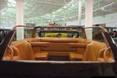 2012-10-28 Trip to Gaydon Heritage Motor Centre, Warwickshire.   (99)099