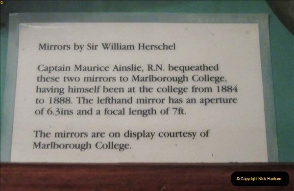 2018-10-21 Sir William Herschel's House in Bath, Somerset.  (22)22