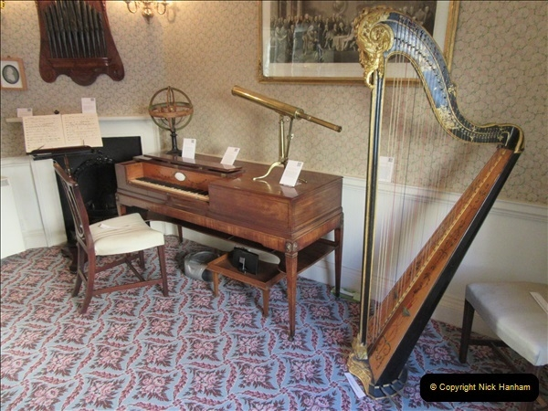 2018-10-21 Sir William Herschel's House in Bath, Somerset.  (12)12