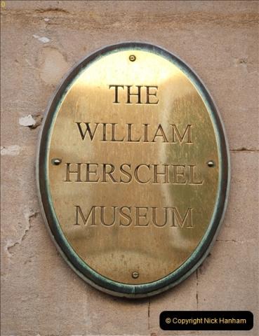 2018-10-21 Sir William Herschel's House in Bath, Somerset.  (5)05
