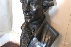 2018-10-21 Sir William Herschel's House in Bath, Somerset.  (10)10