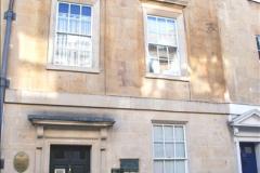 2018-10-21 Sir William Herschel's House in Bath, Somerset.  (3)03