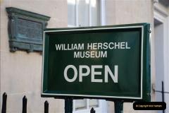 2018-10-21 Sir William Herschel's House in Bath, Somerset.  (4)04