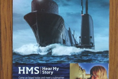 HM Submarine 01 July 2014