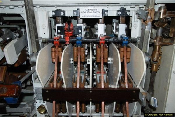 2014-07-01 HM Submarine Alliance, Gosport, Hampshire.  (100)100