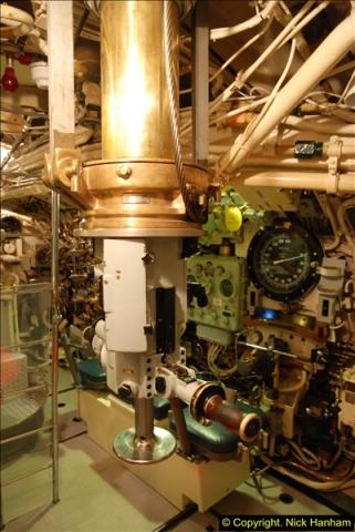 2014-07-01 HM Submarine Alliance, Gosport, Hampshire.  (104)104