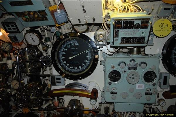 2014-07-01 HM Submarine Alliance, Gosport, Hampshire.  (106)106