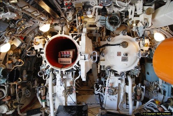 2014-07-01 HM Submarine Alliance, Gosport, Hampshire.  (115)115