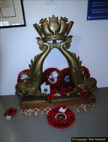 2014-07-01 HM Submarine Alliance, Gosport, Hampshire.  (122)122