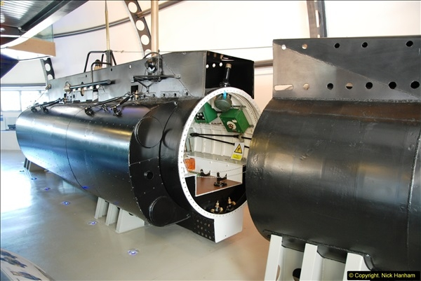 2014-07-01 HM Submarine Alliance, Gosport, Hampshire.  (126)126
