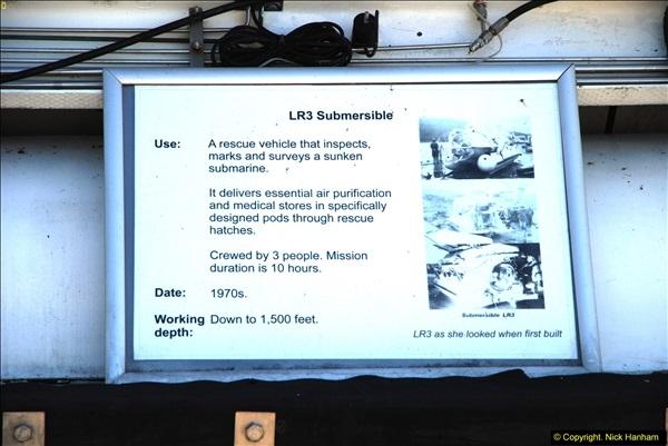2014-07-01 HM Submarine Alliance, Gosport, Hampshire.  (13)013