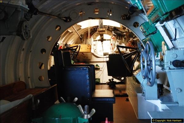 2014-07-01 HM Submarine Alliance, Gosport, Hampshire.  (130)130