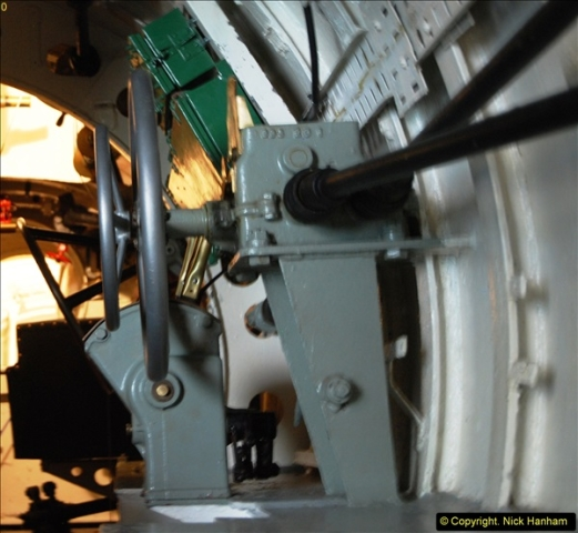 2014-07-01 HM Submarine Alliance, Gosport, Hampshire.  (132)132