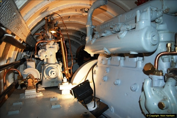 2014-07-01 HM Submarine Alliance, Gosport, Hampshire.  (134)134