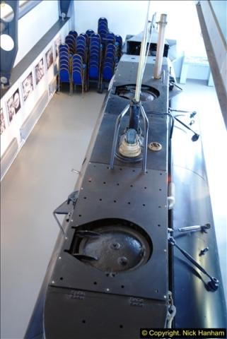2014-07-01 HM Submarine Alliance, Gosport, Hampshire.  (138)138