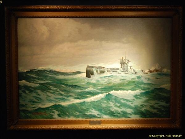 2014-07-01 HM Submarine Alliance, Gosport, Hampshire.  (149)149
