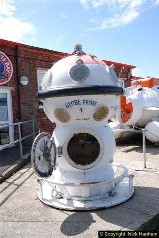 2014-07-01 HM Submarine Alliance, Gosport, Hampshire.  (15)015