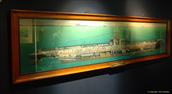 2014-07-01 HM Submarine Alliance, Gosport, Hampshire.  (171)171