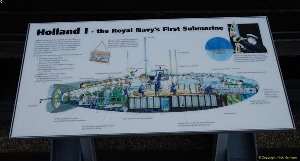 2014-07-01 HM Submarine Alliance, Gosport, Hampshire.  (191)191