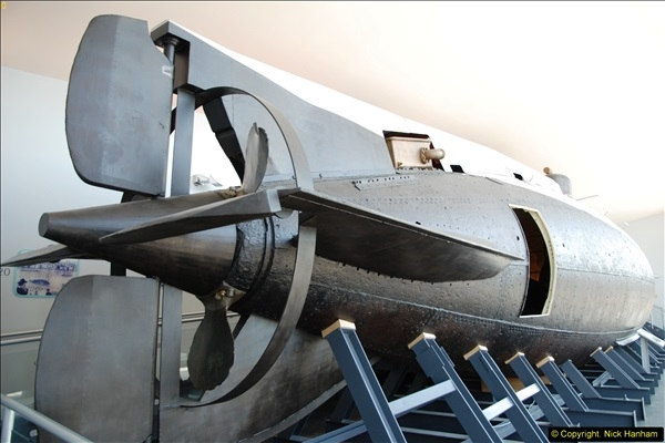 2014-07-01 HM Submarine Alliance, Gosport, Hampshire.  (197)197