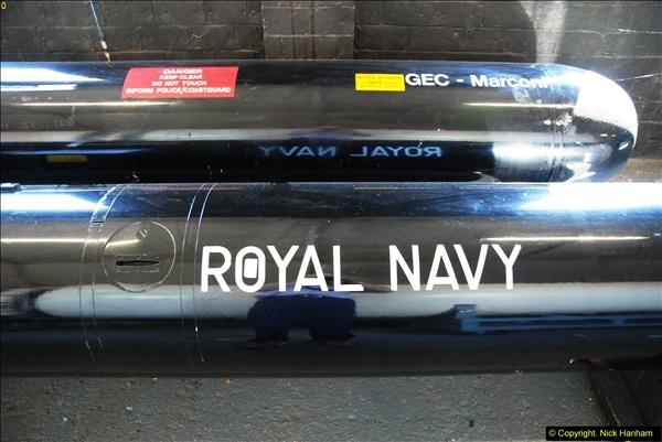 2014-07-01 HM Submarine Alliance, Gosport, Hampshire.  (228)228