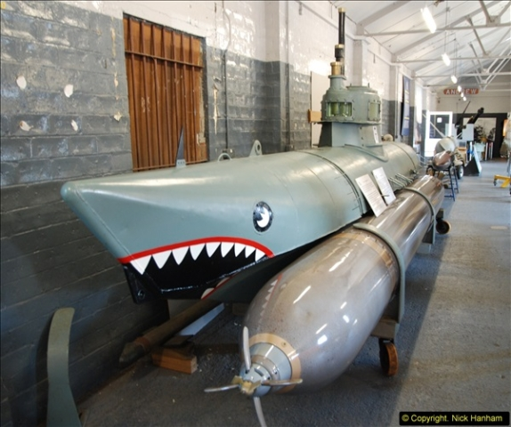 2014-07-01 HM Submarine Alliance, Gosport, Hampshire.  (233)233