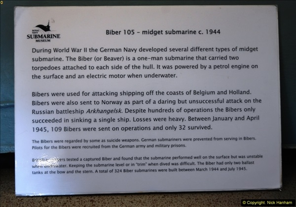 2014-07-01 HM Submarine Alliance, Gosport, Hampshire.  (234)234