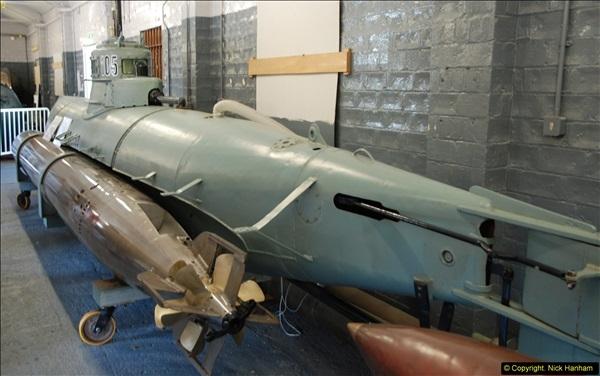 2014-07-01 HM Submarine Alliance, Gosport, Hampshire.  (239)239