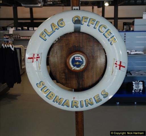 2014-07-01 HM Submarine Alliance, Gosport, Hampshire.  (24)024