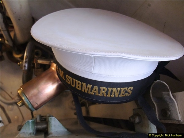 2014-07-01 HM Submarine Alliance, Gosport, Hampshire.  (38)038