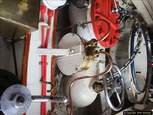 2014-07-01 HM Submarine Alliance, Gosport, Hampshire.  (44)044