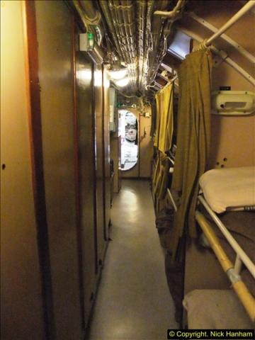 2014-07-01 HM Submarine Alliance, Gosport, Hampshire.  (58)058