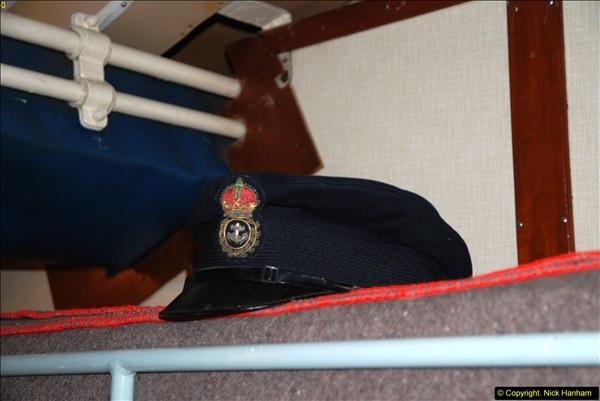 2014-07-01 HM Submarine Alliance, Gosport, Hampshire.  (75)075
