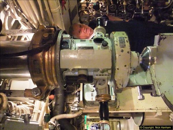 2014-07-01 HM Submarine Alliance, Gosport, Hampshire.  (80)080