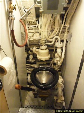 2014-07-01 HM Submarine Alliance, Gosport, Hampshire.  (82)082