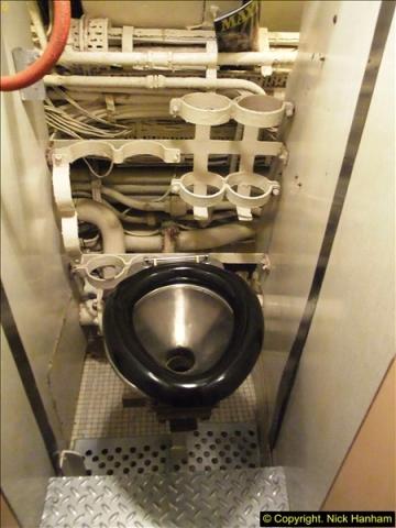 2014-07-01 HM Submarine Alliance, Gosport, Hampshire.  (83)083