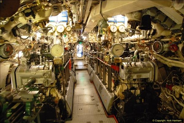 2014-07-01 HM Submarine Alliance, Gosport, Hampshire.  (87)087