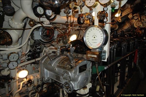 2014-07-01 HM Submarine Alliance, Gosport, Hampshire.  (91)091