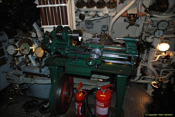 2014-07-01 HM Submarine Alliance, Gosport, Hampshire.  (92)092