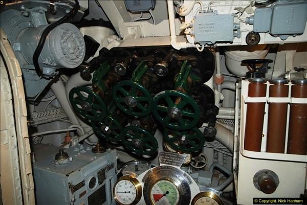 2014-07-01 HM Submarine Alliance, Gosport, Hampshire.  (93)093