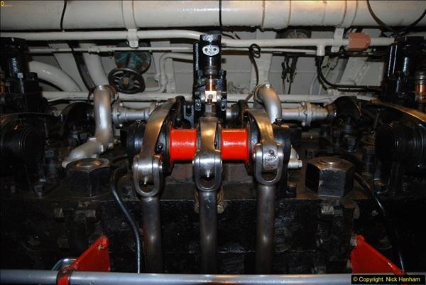 2014-07-01 HM Submarine Alliance, Gosport, Hampshire.  (94)094