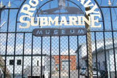 2014-07-01 HM Submarine Alliance, Gosport, Hampshire.  (10)010