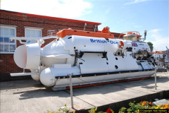 2014-07-01 HM Submarine Alliance, Gosport, Hampshire.  (11)011
