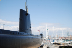 2014-07-01 HM Submarine Alliance, Gosport, Hampshire.  (119)119