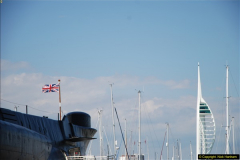 2014-07-01 HM Submarine Alliance, Gosport, Hampshire.  (121)121