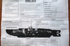 2014-07-01 HM Submarine Alliance, Gosport, Hampshire.  (123)123