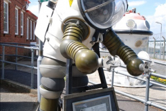 2014-07-01 HM Submarine Alliance, Gosport, Hampshire.  (16)016