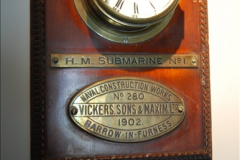 2014-07-01 HM Submarine Alliance, Gosport, Hampshire.  (192)192
