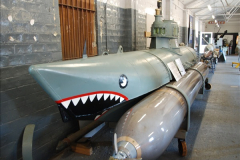 2014-07-01 HM Submarine Alliance, Gosport, Hampshire.  (233)233